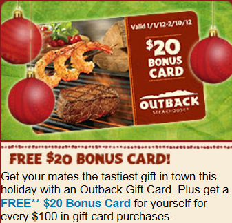outback gift card deals living laughing saving saving gift card deals 9390