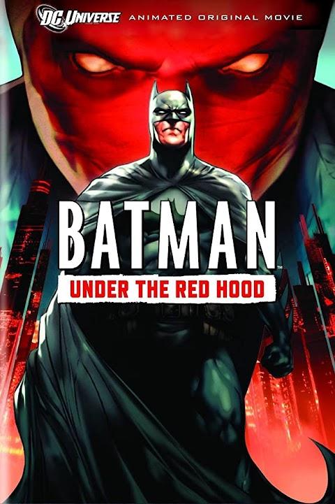 Batman Kundër Kapucit të Kuq Dubluar ne shqip