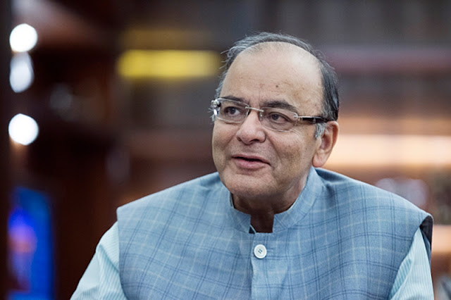 Arun-Jaitley's-budget-Highlights-and-Union-Budget-2017