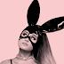 O perigo está chegando! Ariana Grande confirma dois shows no Brasil