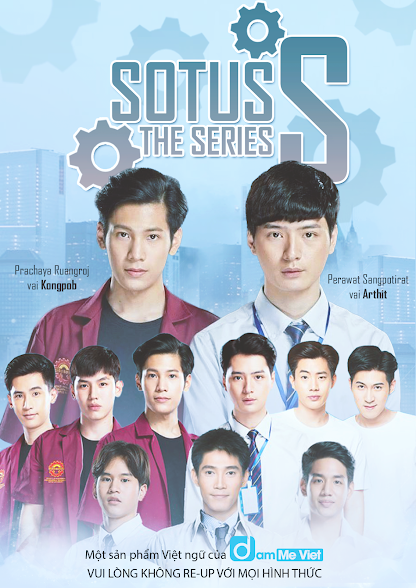 Sotus The Series 2