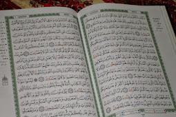 Tips Agar Anak Mudah Hafal Qur'an dengan Otak Kanan