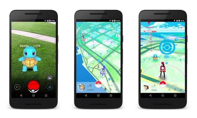 Niantic conhece os problemas nos servidores de Pokémon GO. A companhia trabalha para estabilizar os problemas.