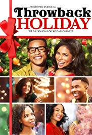 Watch Throwback Holiday Online Free 2018 Putlocker