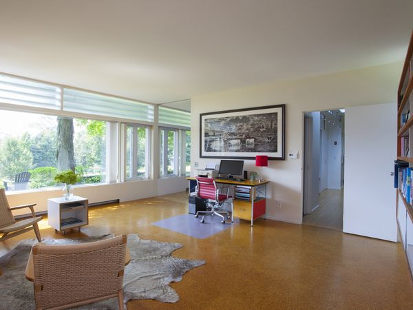 The Beautiful 14 Million Dollar Mid Century Home In Litchfield