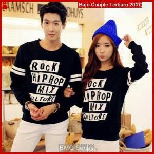 BA53 Baju Couple Hitam Jpg Model Couple Pacaran BShop
