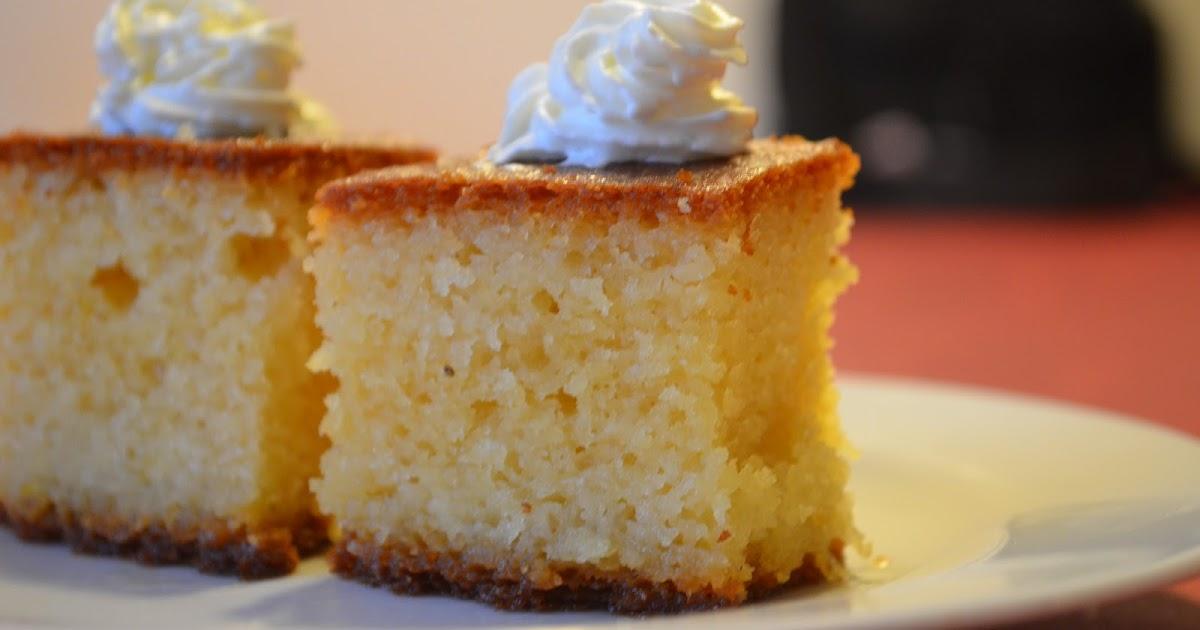 Easy Cake Recipes Home