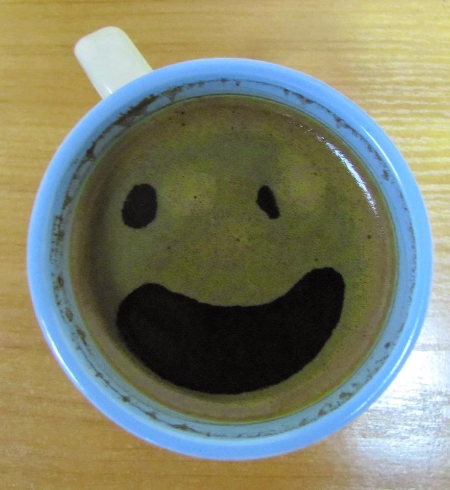 Kawy, dajcie mi kawy!