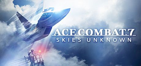 Ace Combat 7 Skies Unknown-CPY-Download