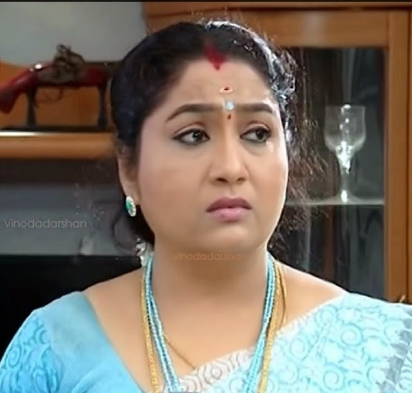 Yamuna As Madhumathi