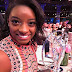 U.S. Simone Biles Becomes Laureus Sportswoman Of The Year