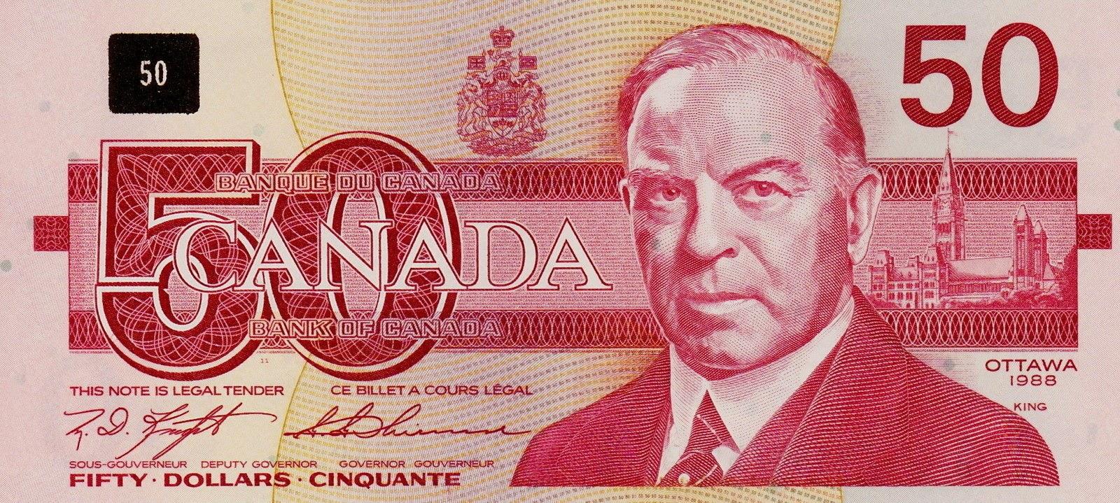 what is cdn dollars