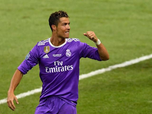 'Cristiano Ronaldo Selalu Jadi Favorit Peraih Ballon d'Or'