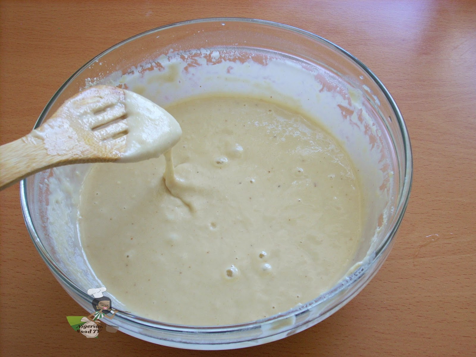 Nigerian Puff Puff Recipe : How to make Puff puff, nigerian puff puff recipe