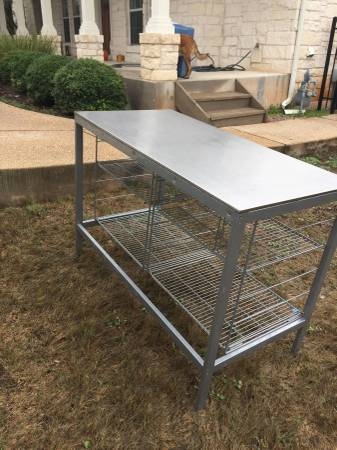 Craigslist Kitchen Island Outdoor For Sale Thou Shall 50