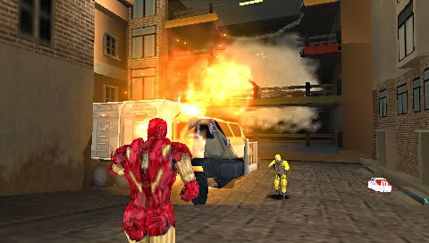 google drive iron man 2