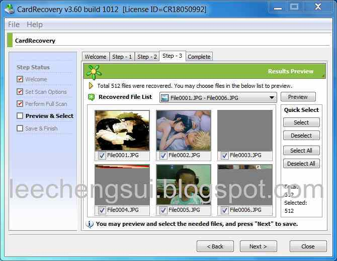 recover my files professional 4.9.4 gratuit