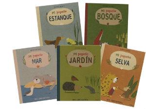 mejores cuentos para niños de 2 a 3 años de edad, mi pequeño lóguez