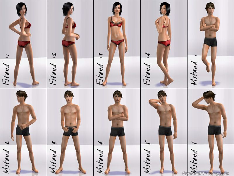 Go Back > Gallery For > Clothing Model Poses