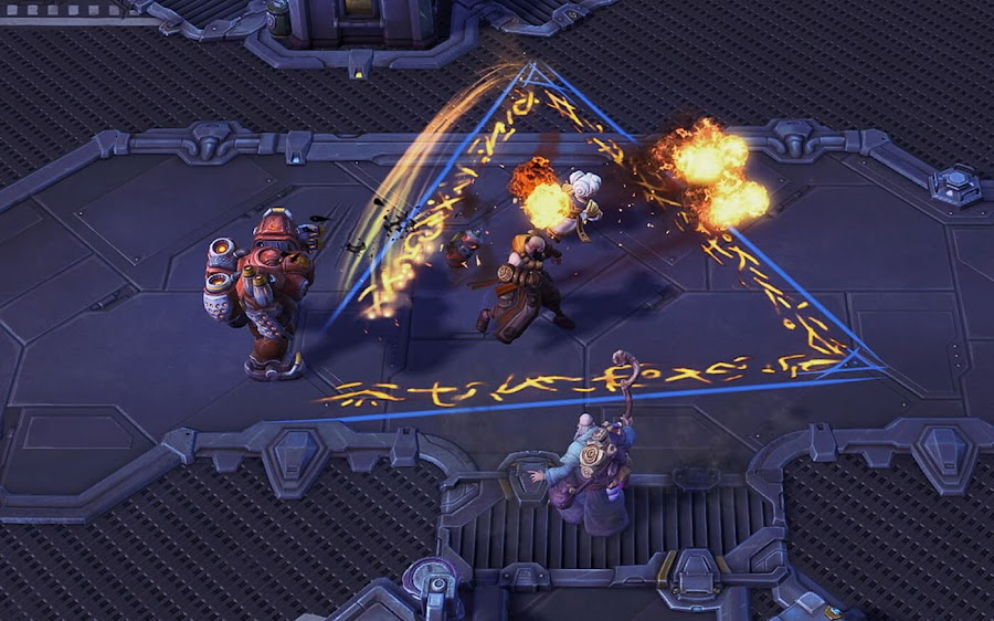 diablo deckard cain heroes of the storm blizzard