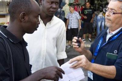 Israel fechará seu centro de retenção e expulsará migrantes irregulares