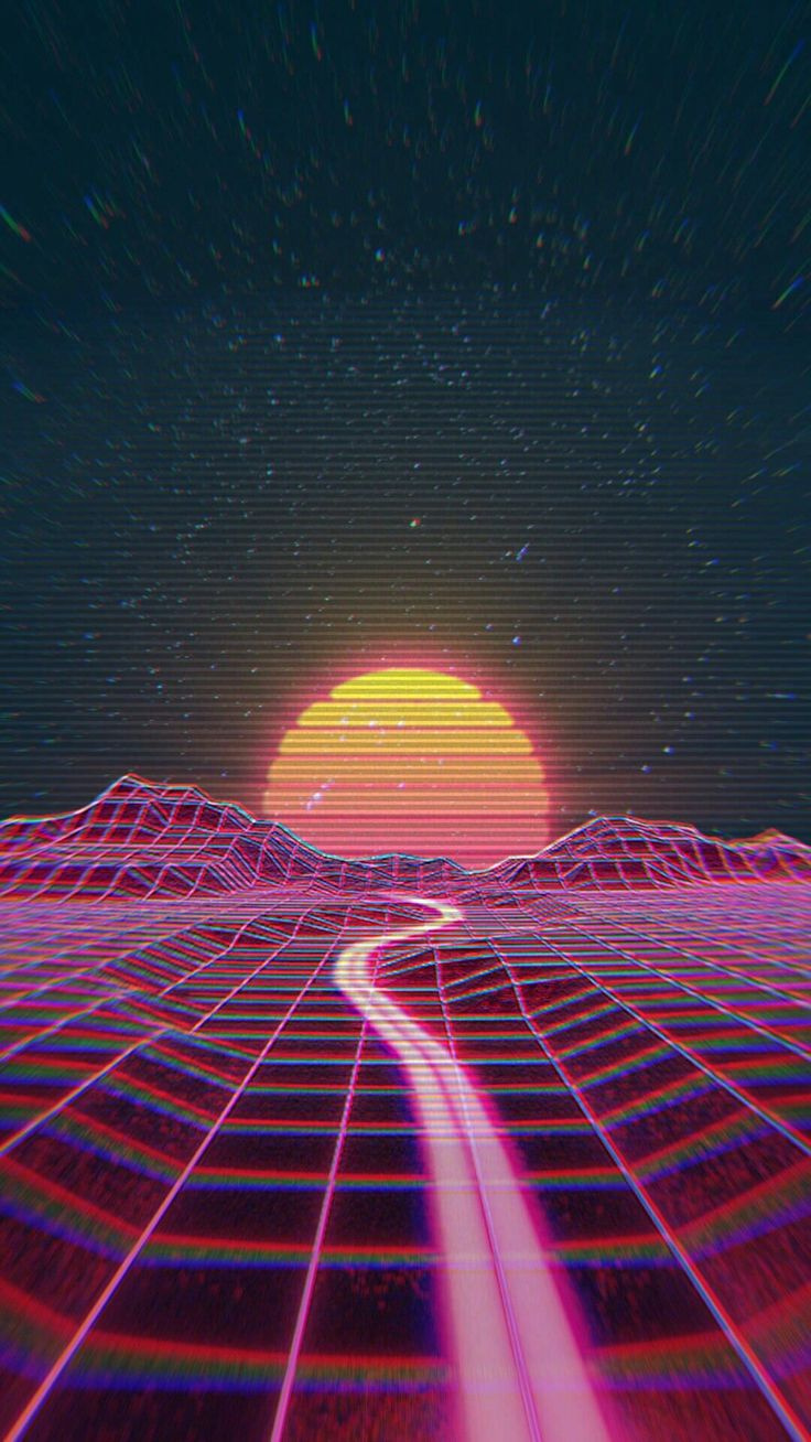 vaporwave aesthetic wallpapers