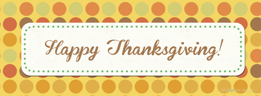 ,thanksgiving hd facebook covers
