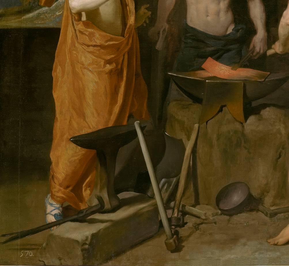 HISTORIA DEL ARTE : temas, imágenes y comentario: VELÁZQUEZ. La ...