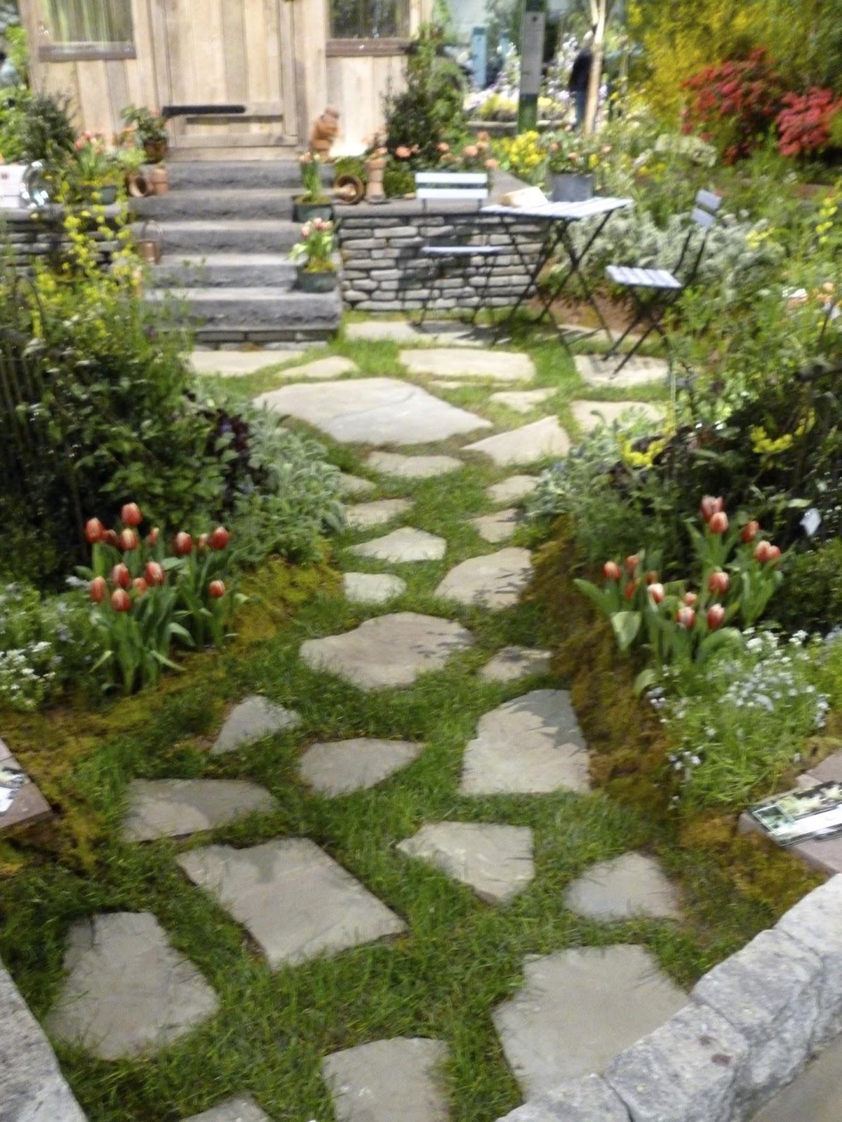 Januari 2015 sammy - Backyard ideas without grass ...