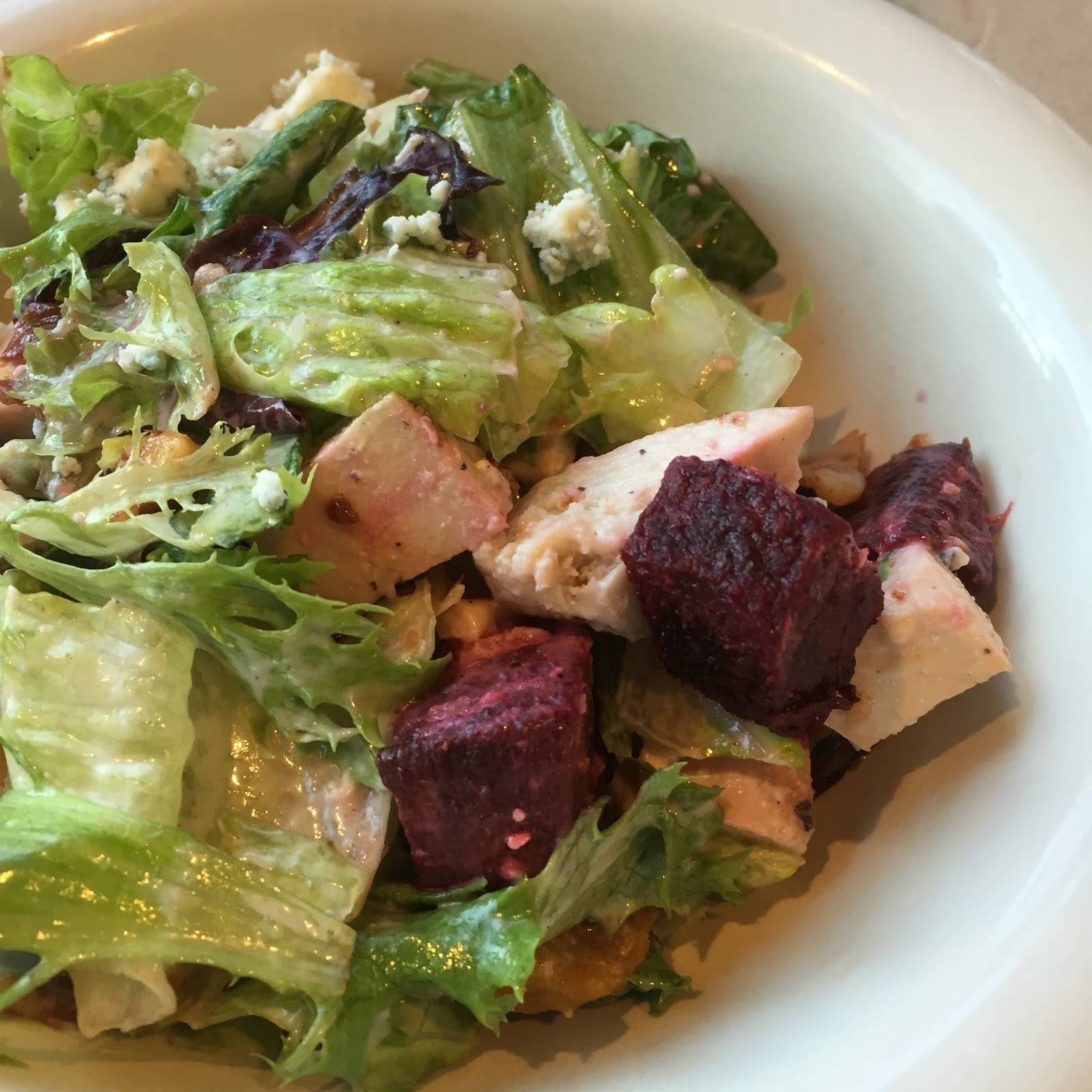 Boudin SF Launches 4 New Salads for Spring – Cupertino