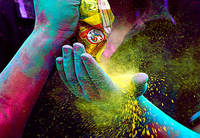 Happy Holi HD Pictures Free for Download