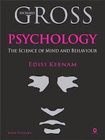 Psychology The Science Of Mind and Behaviour Jilid 1