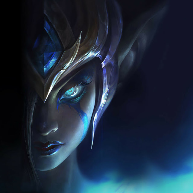 League of Legends Wallpaper Engine