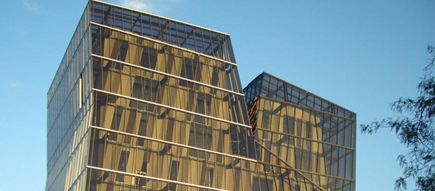 El mirador de las artes alejandro aravena premio for Alejandro aravena arquitecto