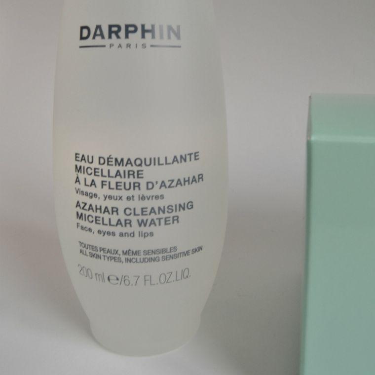 DARPHIN AZAHAR CLEANSING