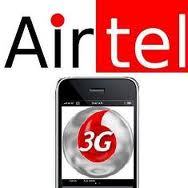 Airtel 3g unlimited proxy trick