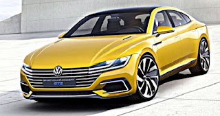 2018 Volkswagen CC Prix, date de sortie, reconception et spécifications Rumeurs