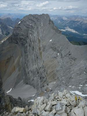 Mt. Lougheed