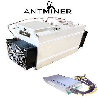 Brand New X3 Antminer on EBAY