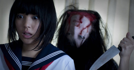 Tomie: Unlimited (2011) ~ The Film Fiend