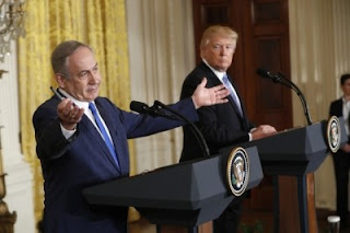 Selected Articles: Trump and Netanyahu Are on the Loose
