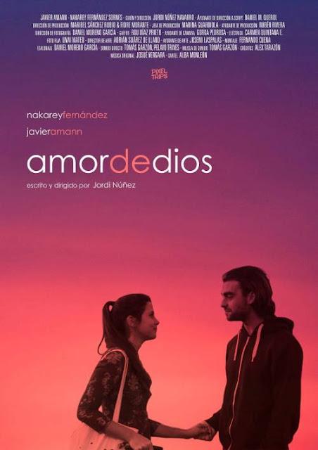 Amor de Dios, film