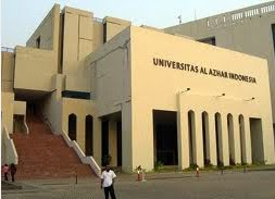 Info Pendaftaran Mahasiswa Baru ( uai ) Universitas Al Azhar Indonesia 2018-2019