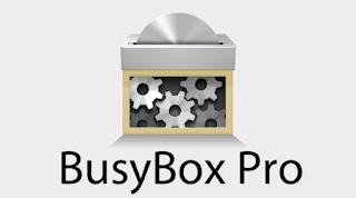 BusyBox Pro V53 APK