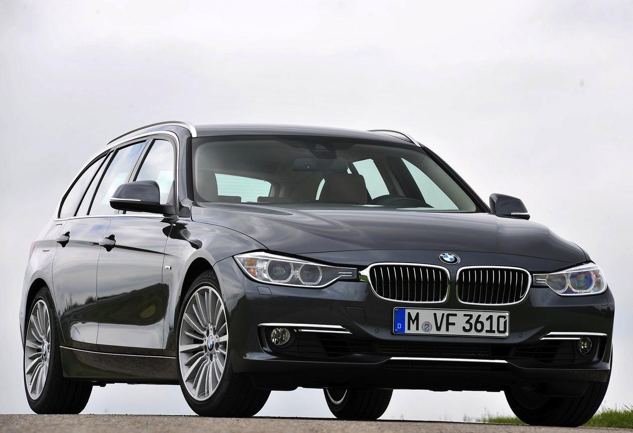 Low Emission Cars No Road Tax Edrive Magazine Road Test Bmw 320d Se Touring