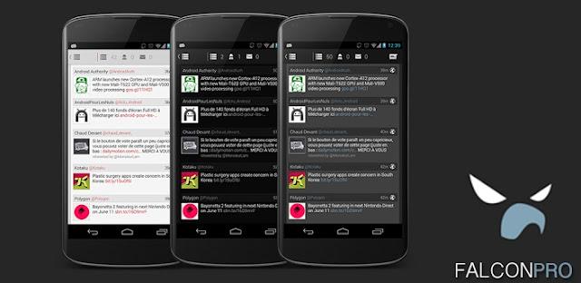 Apps Falcon Pro