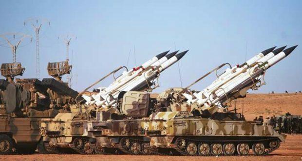 الرباط تستنفر جيشها وأوامر بتحرك قوات المشاة, مناورات الجيش الصحراوي ترعب المخزن
