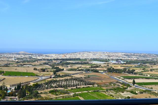 Mdina, middle age city, Malta
