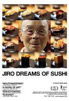 Watch Jiro Dreams of Sushi Online Free in HD