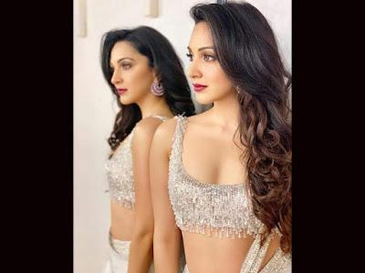 Hot And Sexy Photos Of Actress Kiaraa Aadvani